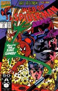 Web of Spider-Man Vol 1 74