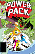 Power Pack Vol 1 25