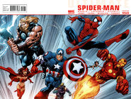 Ultimate Spider-Man Vol 1 150 Variant 1