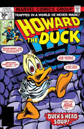 Howard the Duck Vol 1 12