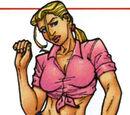 Lucy Crumm (Earth-616)