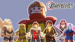 Thunderbolts (Earth-13122) from LEGO Marvel's Avengers 0001