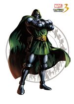 Victor von Doom (Earth-30847)