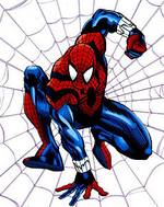 Ben Reilly (Earth-616) from Sensational Spider-Man Vol 1 0 0001