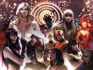 New Mutants Vol 3 25 Textless