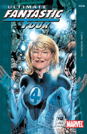 Ultimate Fantastic Four Vol 1 5