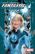 Ultimate Fantastic Four Vol 1 5