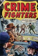 Crime Fighters Vol 1 11