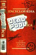Encyclopaedia Deadpoolica Vol 1 1