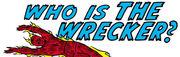 Fantastic Four Vol 1 12 Part 3 Title