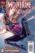 Wolverine and Gambit Vol 1 69