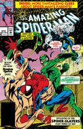 Amazing Spider-Man Vol 1 370