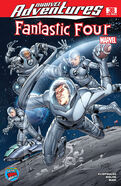 Marvel Adventures Fantastic Four Vol 1 38