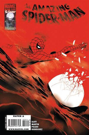 Amazing Spider-Man Vol 1 620