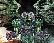 Annihilus (Earth-616) from Avengers Vol 5 42
