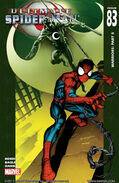 Ultimate Spider-Man Vol 1 83