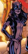 Laura Kinney (Earth-616) from All-New X-Men Vol 2 1 cover 001