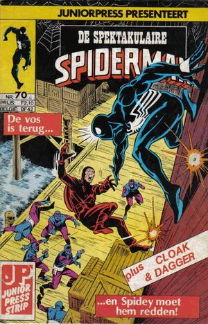 Spectaculaire Spiderman 70.jpg