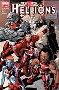 New X-Men Hellions Vol 1 1