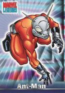 Scott Lang (Earth-616) from Marvel Legends (Trading Cards) 0001