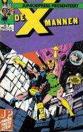 X-Mannen 7