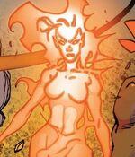 Amara Aquilla (Earth-24201) from X-Tinction Agenda Vol 1 2 001