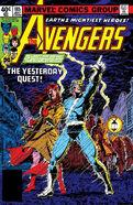 Avengers Vol 1 185