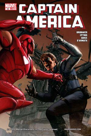 Captain America Vol 5 33
