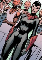 Natalia Romanova (A.I.) (Earth-14831) from Avengers Ultron Forever Vol 1 1 001