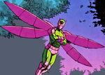 Abner Jenkins (Earth-9411) Spectacular Spider-Man (UK) Vol 1 146