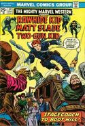 Mighty Marvel Western Vol 1 34