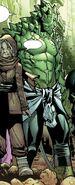 Victor Borkowski (Earth-616) from Extraordinary X-Men Vol 1 9 001