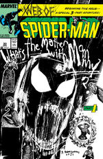 Web of Spider-Man Vol 1 33