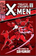 X-Men Vol 1 41
