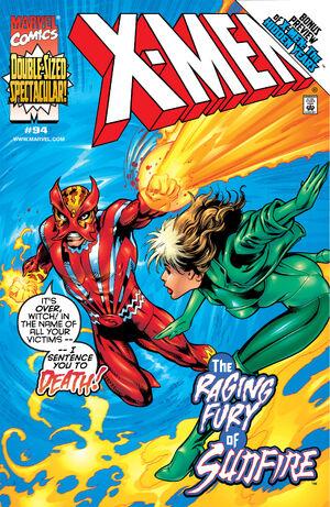 X-Men Vol 2 94