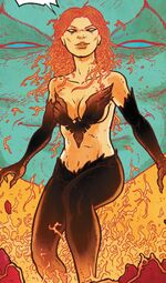 Jean Grey (Earth-55133) from E Is For Extinction Vol 1 3 001
