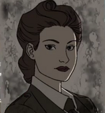 Margaret Carter (Earth-12041) from Marvel's Avengers Assemble Season 3 3