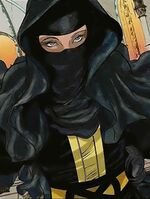 Sooraya Qadir (Earth-616) from Young X-Men Vol 1 8 001