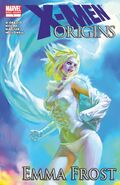 X-Men Origins Emma Frost Vol 1 1