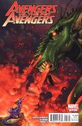 Avengers vs. Pet Avengers Vol 1 2