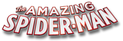 The Amazing Spider-Man (2014) Logo