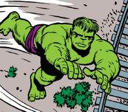 Hulk Avengers v1 -1