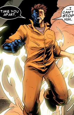 Chip Martin (Earth-616) from X-Men Legacy Vol 1 275 0001