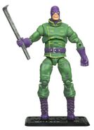 Dirk Garthwaite (Earth-616) from Marvel Universe (Toys) Series 2 Wave IX 0001