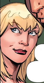 Gwendolyne Stacy (Ultimate) (Earth-61610) from Ultimate End Vol 1 2 0001