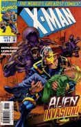 X-Man Vol 1 31