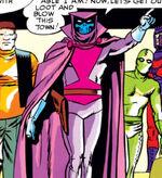 Zoltan Drago (Earth-616) from Daredevil Vol 1 6 0001