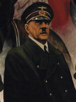 Adolf Hitler (Earth-616) Marvels Project Vol 1 7