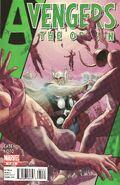 Avengers The Origin Vol 1 4