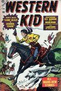 Western Kid Vol 1 2